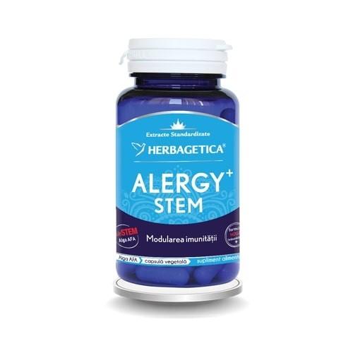 Alergy Stem 60 cps Herbagetica [0]