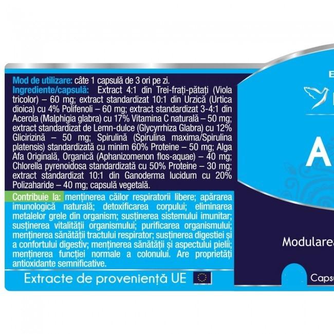 Alergy Stem 60 cps Herbagetica [1]