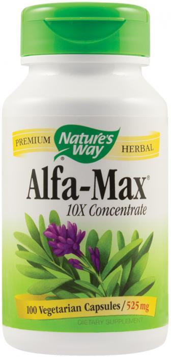 Alfa Max x100 cps Secom [0]