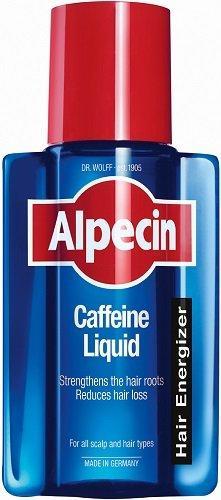 Alpecin Caffeine Liquid 200 ml Doppelherz 0