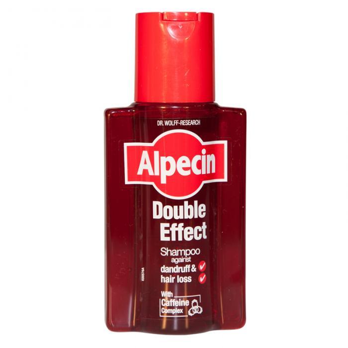 Alpecin Dublu Efect 200 ml Doppelherz 0