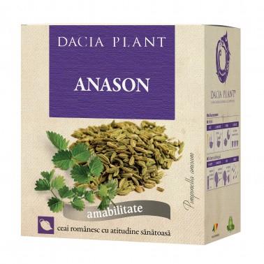 Anason Ceai  x 50g Dacia Plant 0