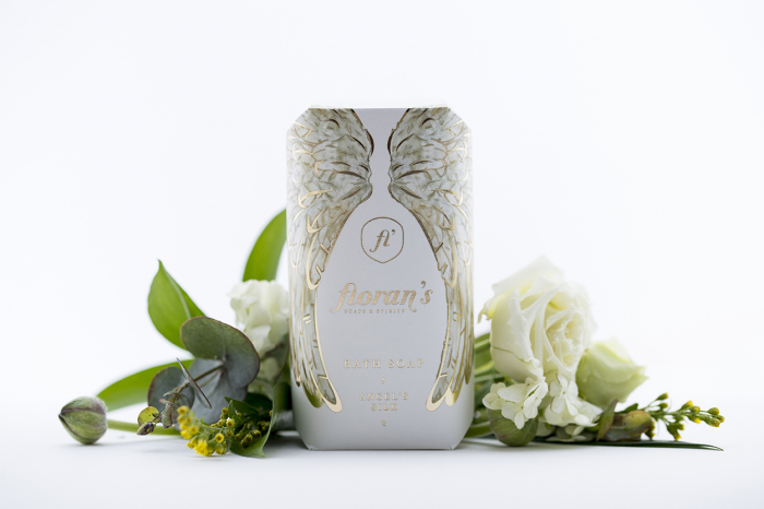 Sapun Angel's silk (Matasea Ingerilor) – Parfumul nostalgiei x 200 g Florans 0