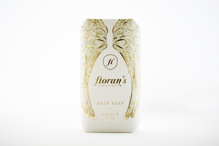 Sapun Angel's silk (Matasea Ingerilor) – Parfumul nostalgiei x 200 g Florans 1