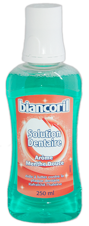 Apa De Gura 250 ml Biancoril 0
