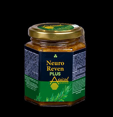 Neuro Reven Plus 210 g - ApicolScience - DVR PHARM SRL [0]