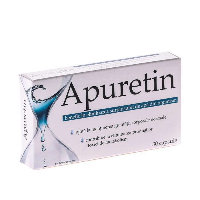 Apuretin 30 cps Zdrovit [0]
