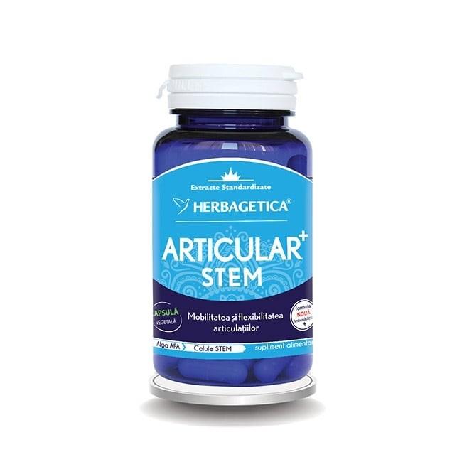 Articular Stem 30 cps Herbagetica 0