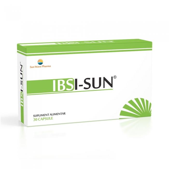 IBSI-Sun 30 cps Sun Wave 0