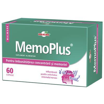 MemoPlus 60 tb Walmark 0