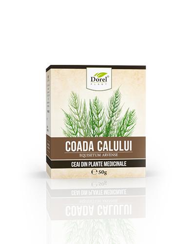 Ceai Coada Calului 50 g Dorel Plant [1]