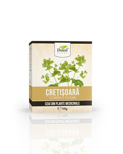 Ceai Cretisoara 50 g Dorel Plant 1