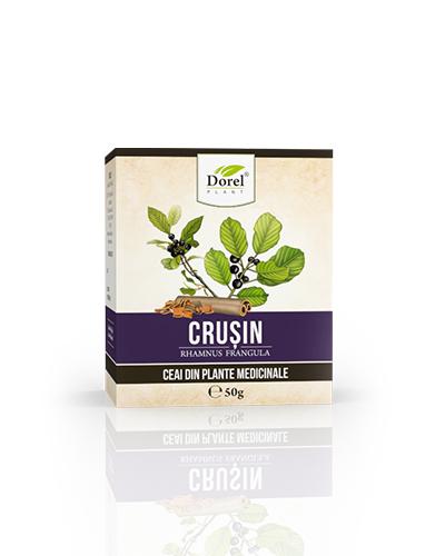 Ceai Crusin 50 g Dorel Plant [0]