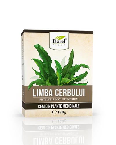 Ceai Limba Cerbului 120 g Dorel Plant [0]