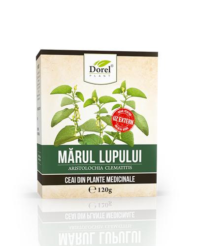 Ceai Marul Lupului (Uz Extern) 120 g Dorel Plant [0]