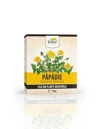 Ceai Papadie 50 g Dorel Plant 1