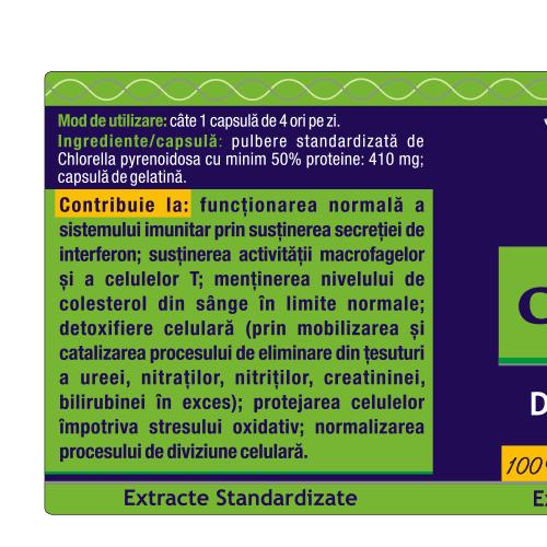 Chlorella 30 cps Herbagetica [1]