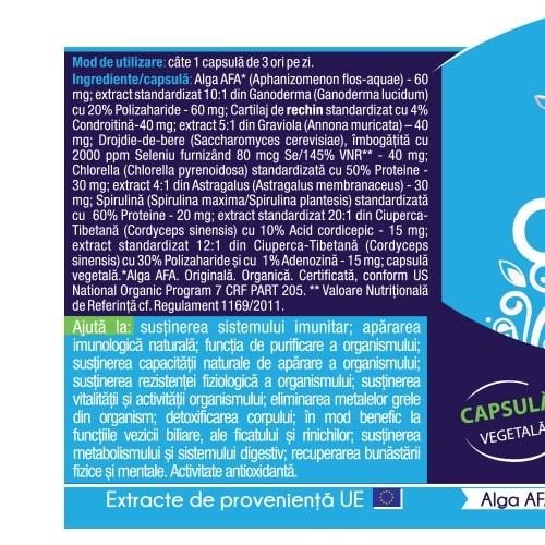 Citoprim Stem 120 cps Herbagetica 1