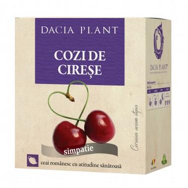 Cozi Cirese Ceai x 50g Dacia Plant [0]