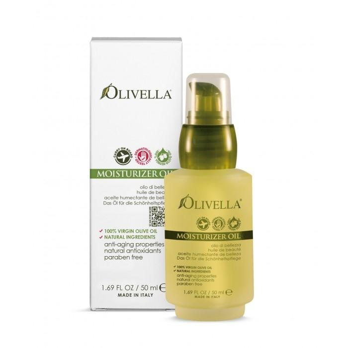 Cremă (ulei) hidratantă 50 ml - OLIVELLA [0]
