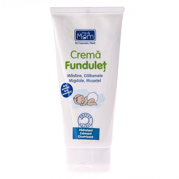 Crema Fundulet 100 ml Cosmetic Plant 0