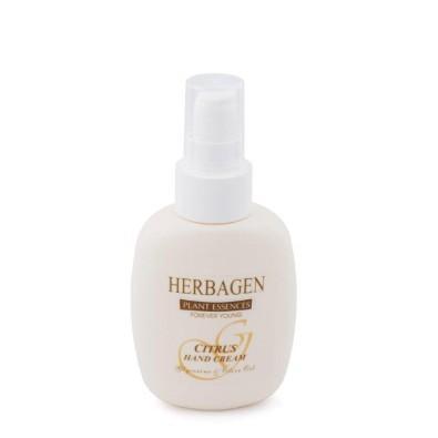 Crema Maini Cu Citrice 100 g Herbagen 0