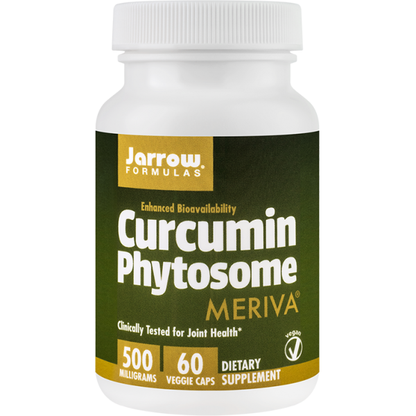 Curcumin Phytosome 500 mg 60 cps Secom 0