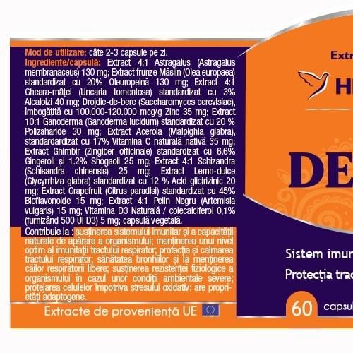 Devirox 120 cps Herbagetica 1