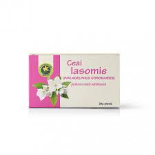 Ceai Iasomie vrac 30g Hypericum Plant 0