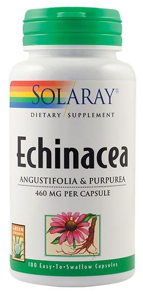 Echinacea x100 cps Secom 0