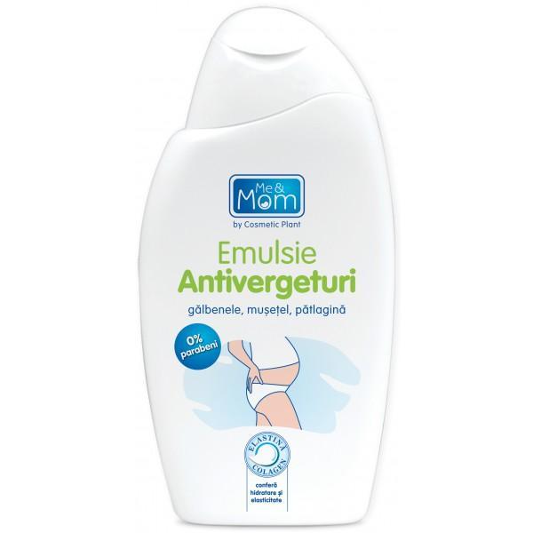 Emulsie Antivergeturi 200 ml Cosmetic Plant 0