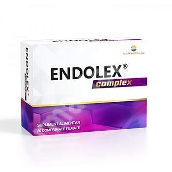 Endolex Complex 30 cps moi Sun Wave 0
