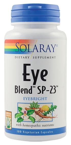 Eye Blend x100 cps Secom [0]