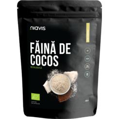 Faina De Cocos Ecologica 250 g Niavis 0