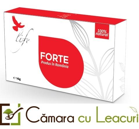 Life Forte x20cps DVR PHARM 0