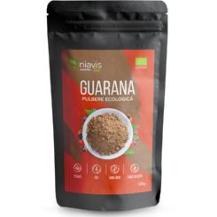 Guarana Pulbere Ecologica 125 g Niavis 0