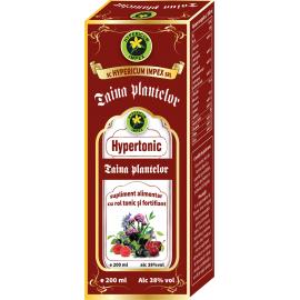 Hypertonic 38% 200ml Hypericum Plant 0