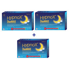 Hypnox Duomax 20 tb (2+1 gratis) Good Days 0