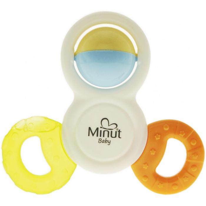Inel Dentitie 3 Way (TR-2011028) Minut [3]