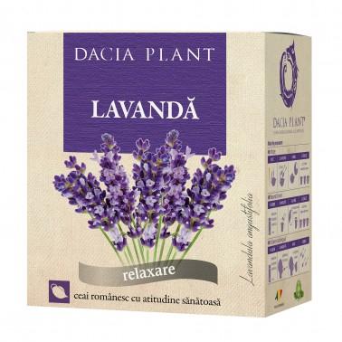 Lavanda Ceai  x 50 g Dacia Plant [0]
