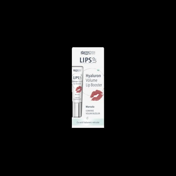 LipsUp Marsala 7 ml Zdrovit 0