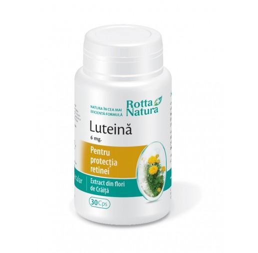 Luteina 6 Mg 30 cps Rotta Natura 0