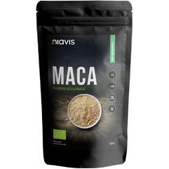 Maca Pulbere Ecologica 125 g Niavis [0]