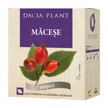 Macese Ceai  x 50g Dacia Plant 0