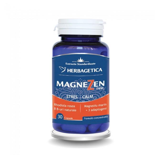 MagneZen 30 cps Herbagetica 0