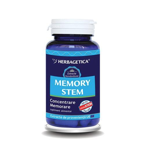Memory Stem 60 cps Herbagetica 0