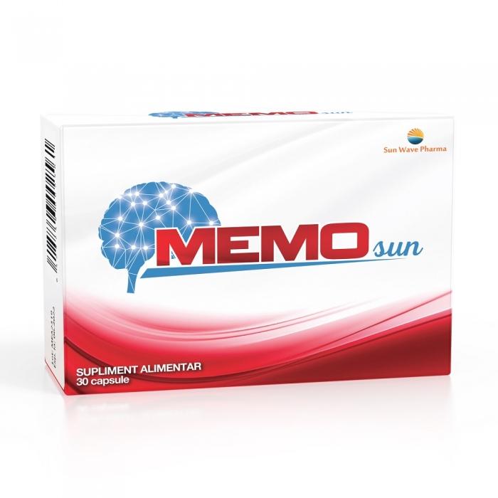 Memo sun x 30 cps Sun Wave 0