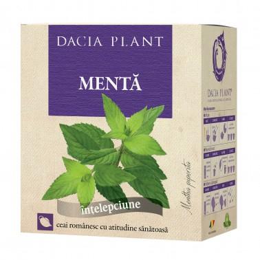 Menta Ceai  x 50g Dacia Plant [0]