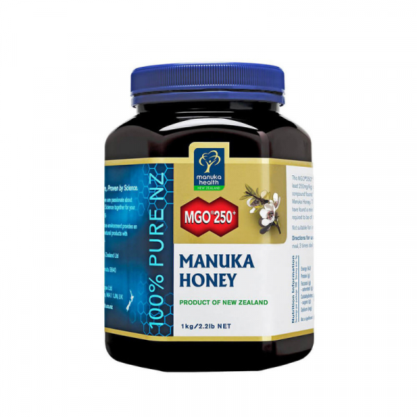 Miere De Manuka 250+ 1kg Apiland 0