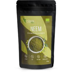 Neem Pulbere Ecologica 125 g Niavis 0